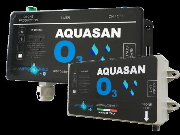 Aquasan O3