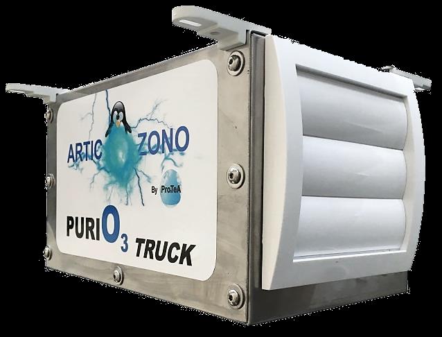 Purio3 Truck - Articozono